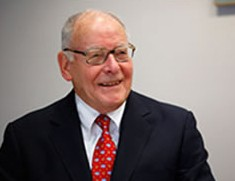 George Rubin's 54 years in law built firm and shaped modern Indianapolis