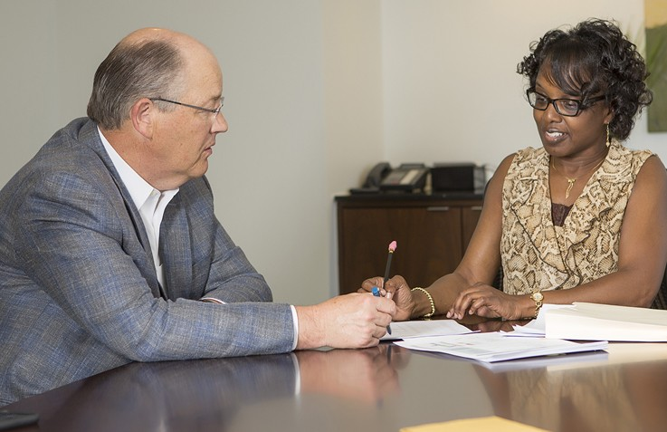 Indianapolis Collections and Creditors Rights Attorneys